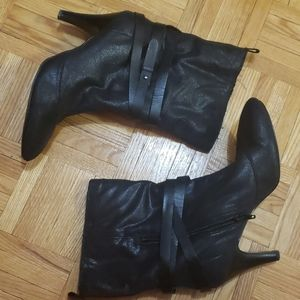 Nine West Ankle Boots👢